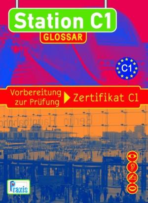 STATION C1 GLOSSAR