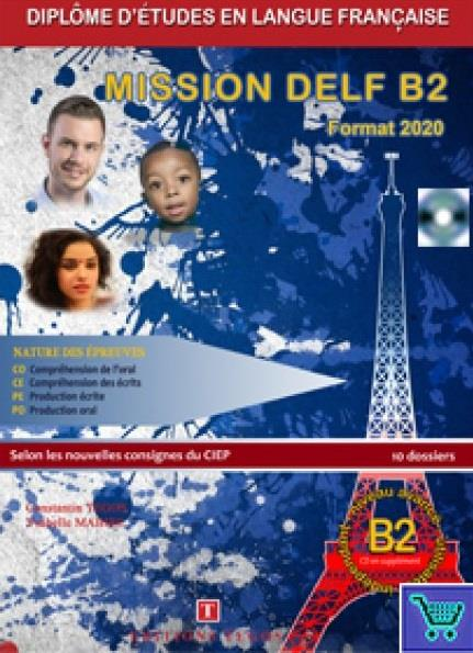 MISSION DELF B1 METHODE FORMAT 2020