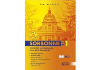 SORBONNE B1 METHODE