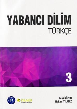 YABANCI DILIM TURKCE 3 (+ CD) N E