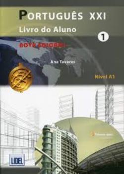 PORTUGUES XXI 1 LIVRO DO ALUNO+EXERCICIOS