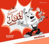 JET! PRE-JUNIOR WB