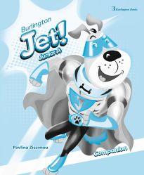 JET! JUNIOR A COMPANION