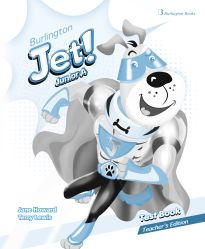 JET! JUNIOR A TCHR S TEST