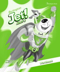 JET! JUNIOR B WB