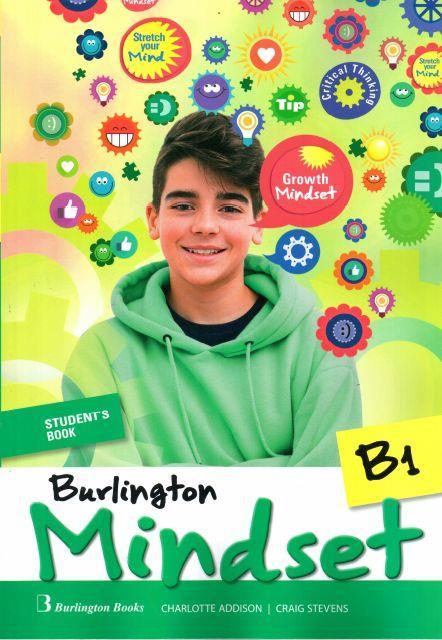 BURLINGTON MINDSET B1 SB