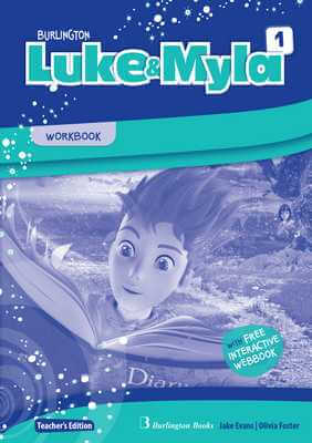 LUKE  MYLA 1 TCHRS WB