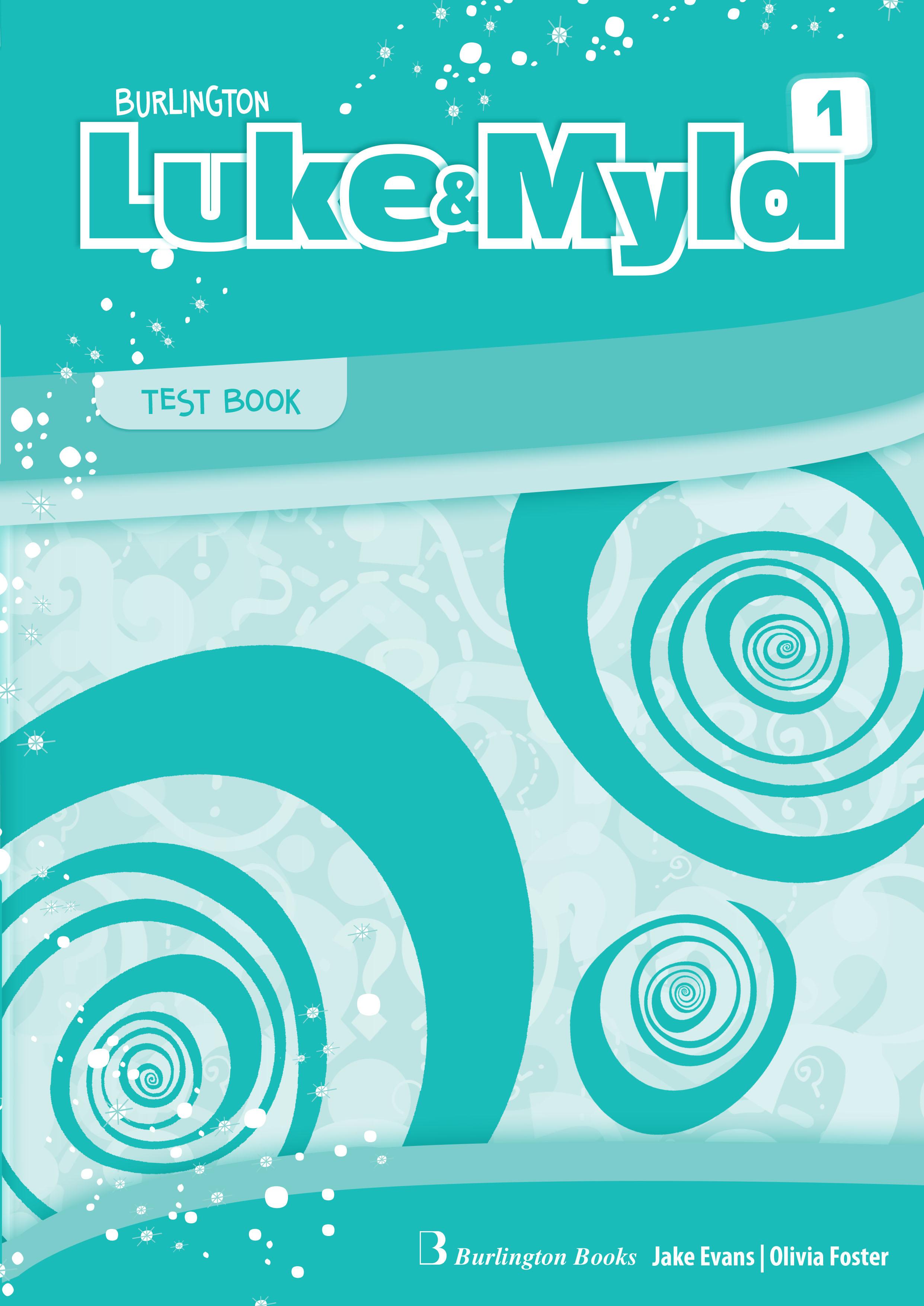 LUKE  MYLA 1 TEST