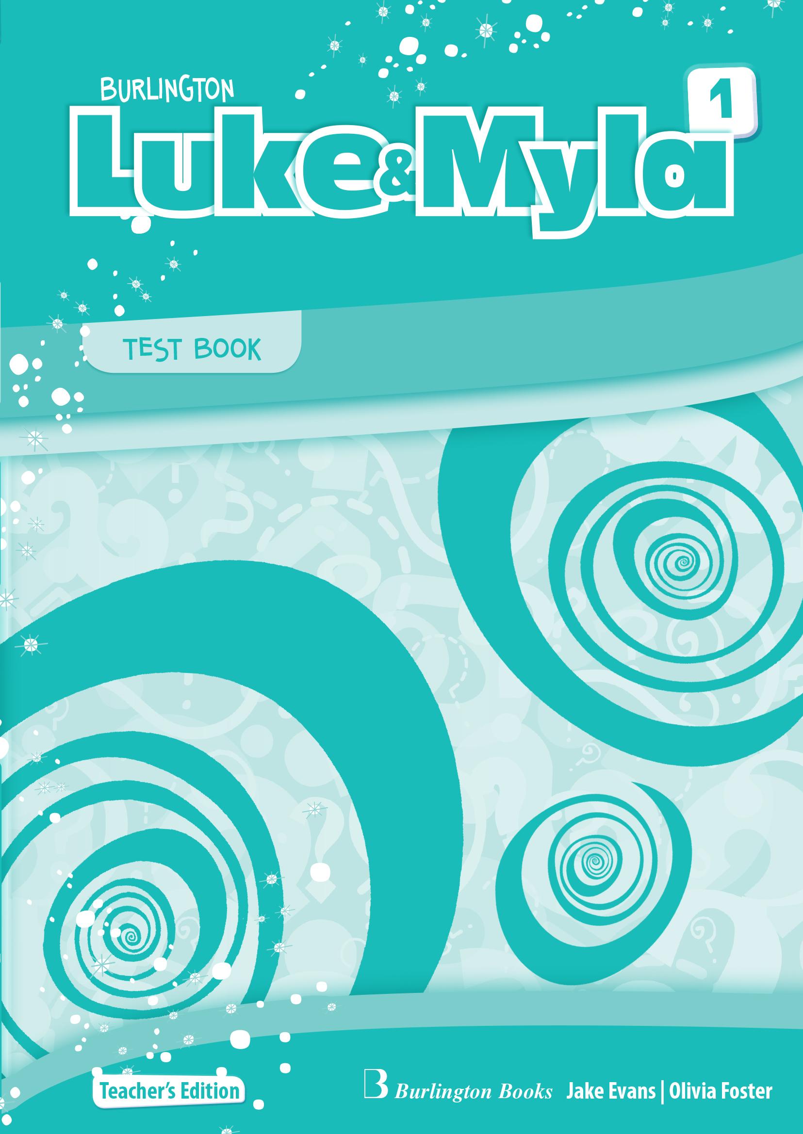 LUKE  MYLA 1 TCHRS TEST