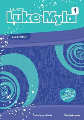 LUKE  MYLA 1 COMPANION