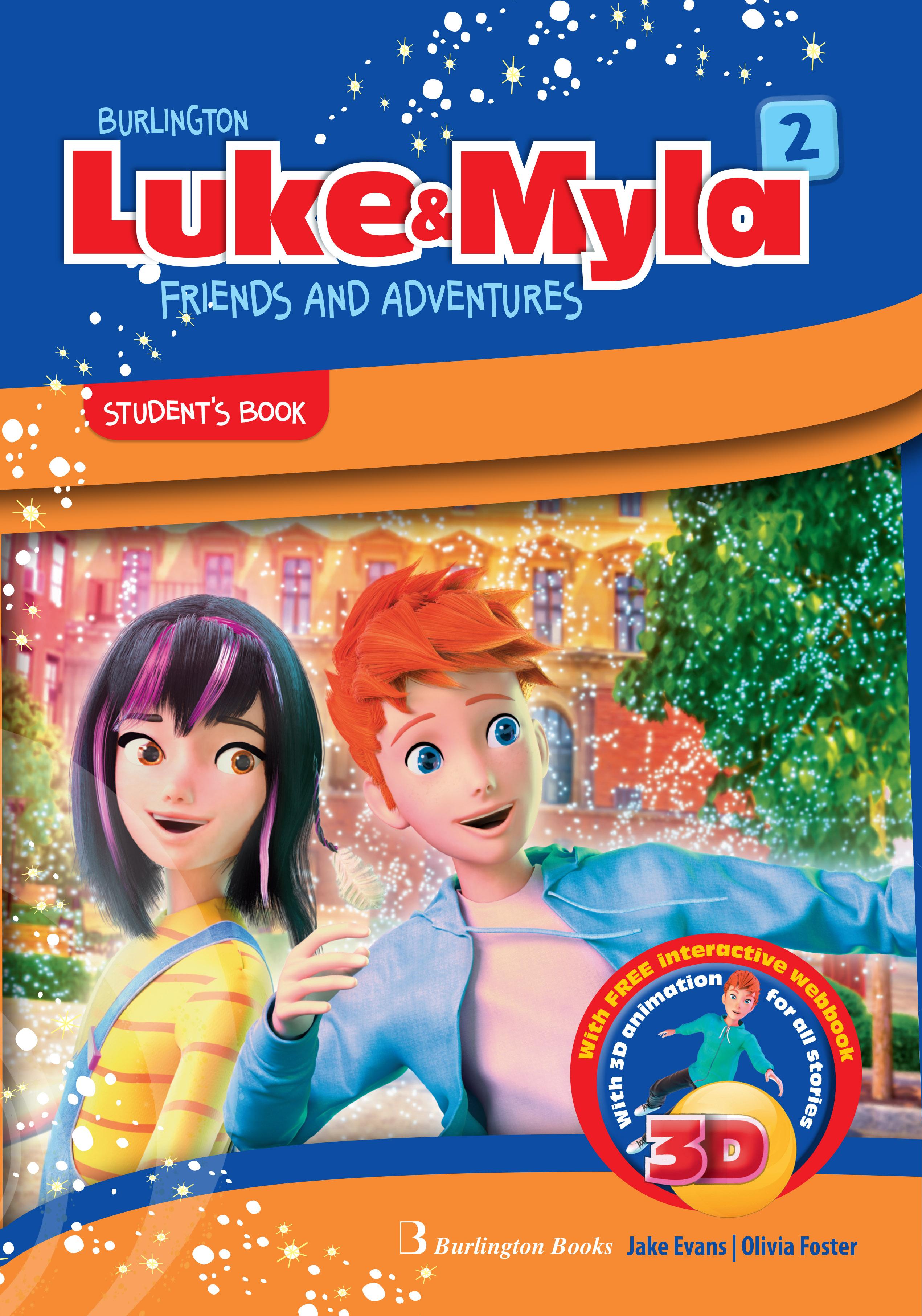 LUKE  MYLA 2 SB