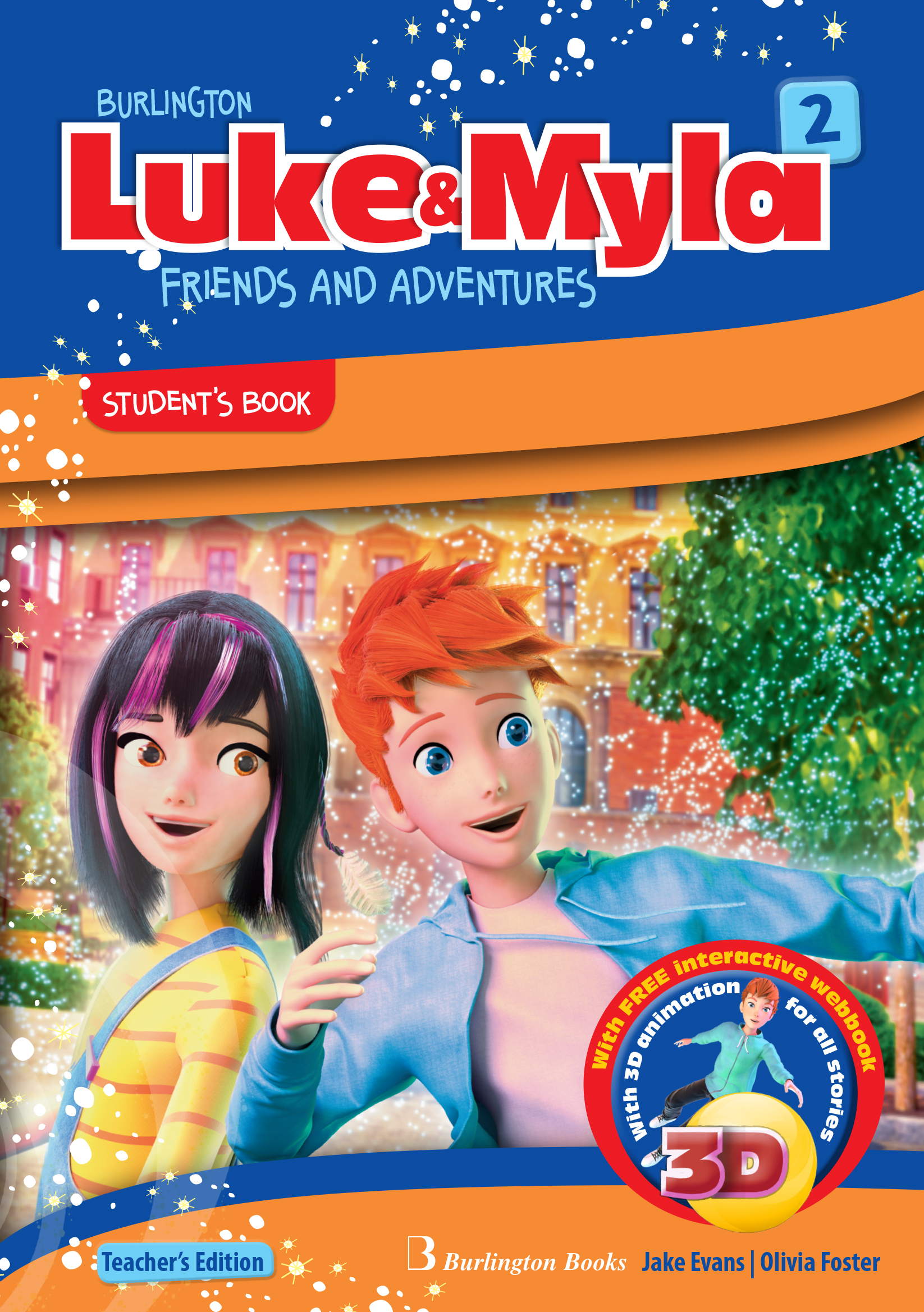 LUKE  MYLA 2 TCHRS
