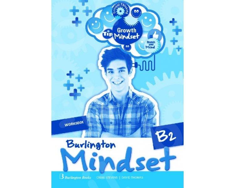 BURLINGTON MINDSET B2 WB