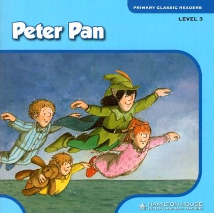 PCR 3: PETER PAN