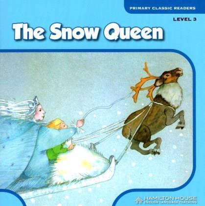 PCR 3: THE SNOW QUEEN