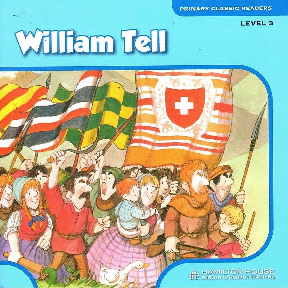 PCR 3: WILLIAM TELL