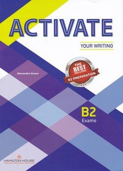 ACTIVATE YOUR WRITING B2 SB WITH KEY