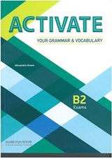 ACTIVATE YOUR GRAMMAR & VOCABULARY B2 SB