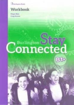 STAY CONNECTED B1+ WB