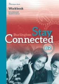 STAY CONNECTED B2 WB