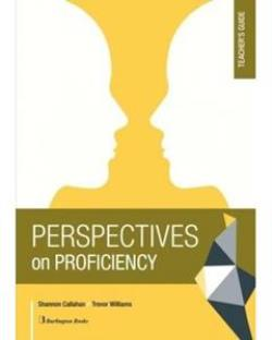 PERSPECTIVES ON PROFICIENCY TCHR S GUIDE