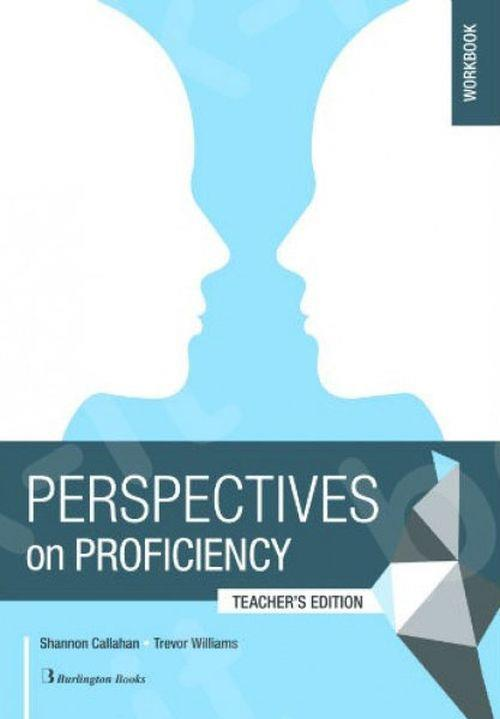 PERSPECTIVES ON PROFICIENCY TCHR S WB