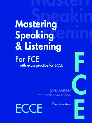 MASTERING LISTENING & SPEAKING FCE SB
