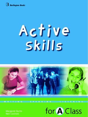 ACTIVE SKILLS FOR A CLASS SB