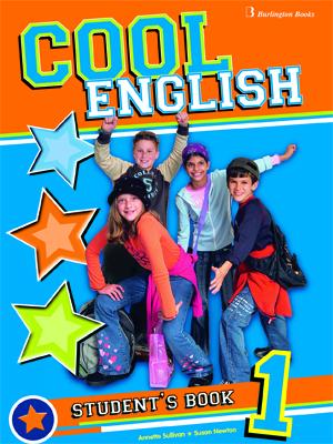 COOL ENGLISH 1 SB
