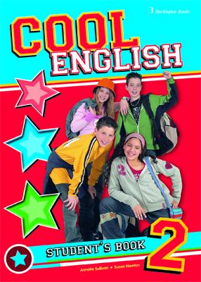 COOL ENGLISH 2 SB