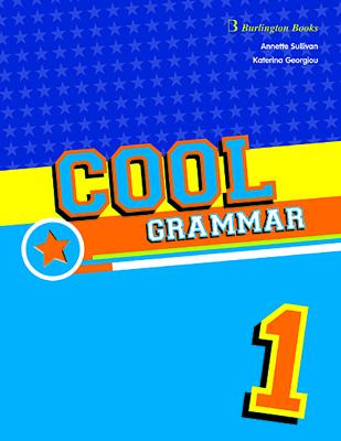 COOL GRAMMAR 1 SB