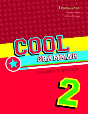 COOL GRAMMAR 2 TCHR S