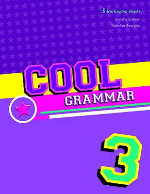 COOL GRAMMAR 3 SB