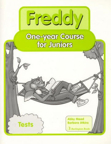 FREDDY & FRIENDS JUNIOR 1 YEAR TEST