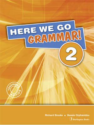 HERE WE GO 2 TCHR S GRAMMAR