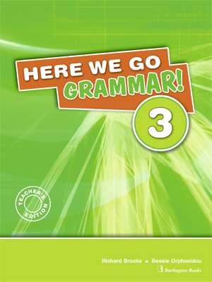 HERE WE GO 3 TCHR S GRAMMAR