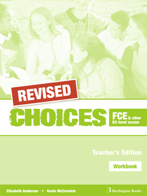 CHOICES B2 FCE TCHRS WB REVISED