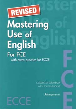 MASTERING USE OF ENGLISH FCE + ECCE SB (+ EXTRA PRACTICE FOR ECCE)