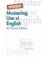 MASTERING USE OF ENGLISH B2 SB