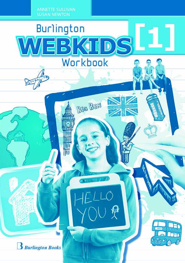 WEBKIDS 1 WB