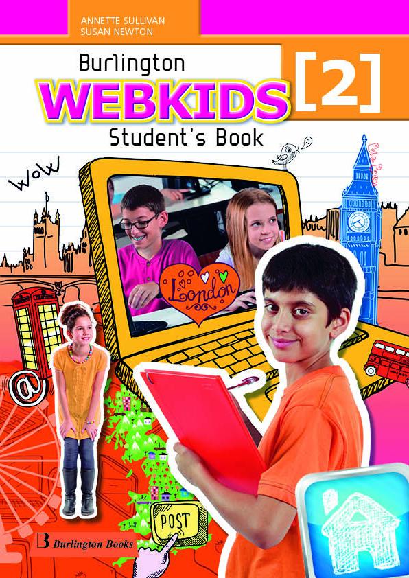 WEBKIDS 2 SB