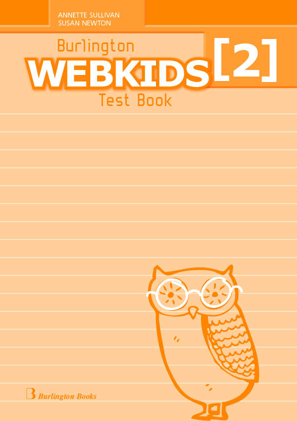 WEBKIDS 2 TEST