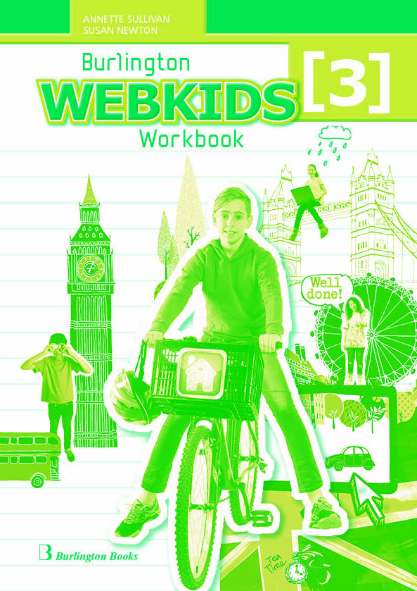 WEBKIDS 3 WB
