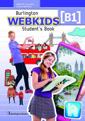 WEBKIDS B1 SB