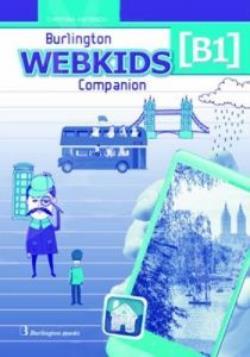 WEBKIDS B1 COMPANION