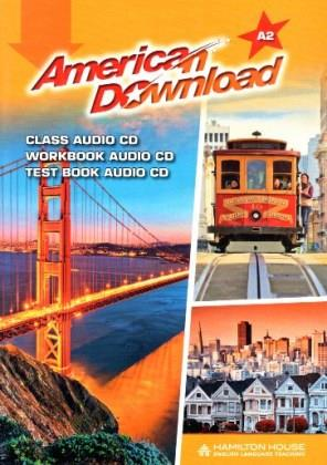 AMERICAN DOWNLOAD A2 CD CLASS