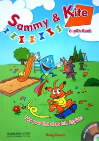 SAMMY & KITE PRE-JUNIOR SB