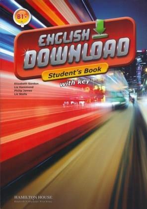 ENGLISH DOWNLOAD B1+ SB WITH KEY