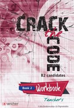 CRACK THE CODE 2 TCHR S WB
